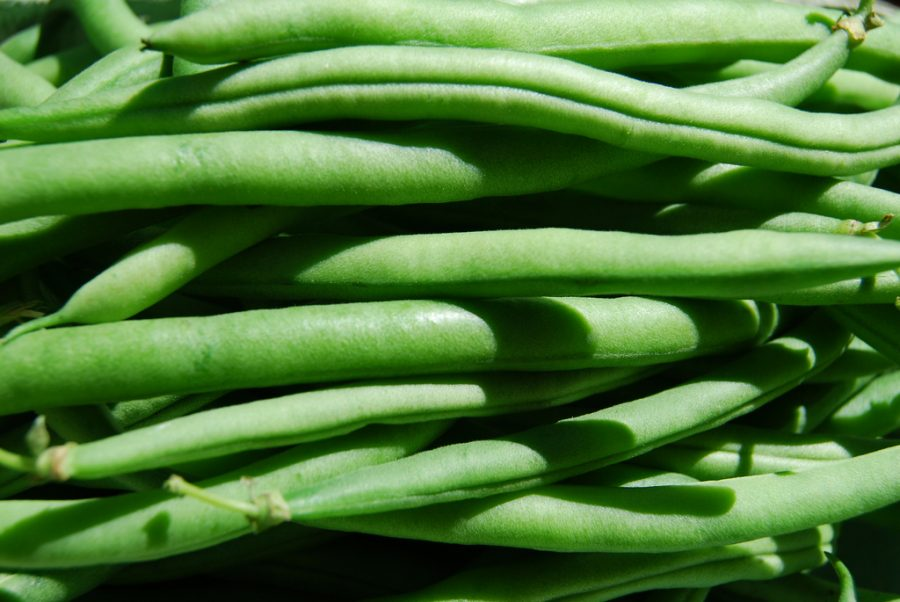 Why green beans is so good for removing blackheads